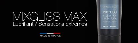 Lubrifiant Mixgliss MAX