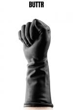 Gants de Fist Fucking - BUTTR : Gants long (35cm) en latex extra robuste,   pour le Fist et les jeux BDSM.