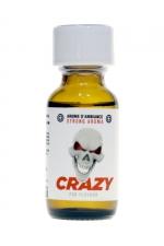 Poppers Crazy Amyl 25ml